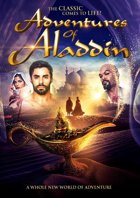 Приключения Аладдина / Adventures of Aladdin (2019)