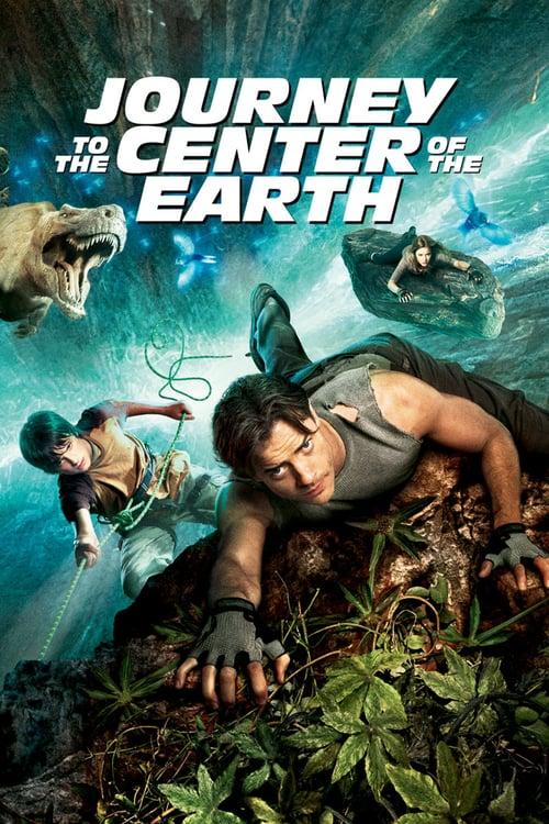 Путешествие к Центру Земли / Journey to the Center of the Earth (2008)