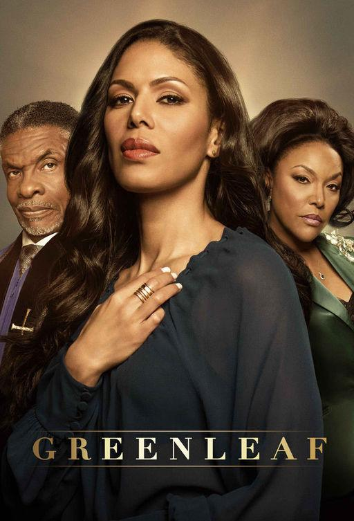 Гринлиф / Greenleaf (2016)