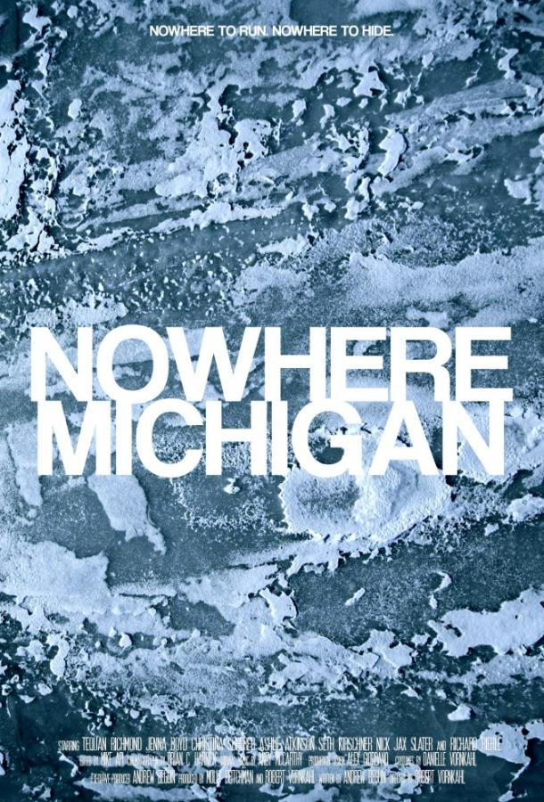 Нигде, Мичиган / Nowhere, Michigan (2017)