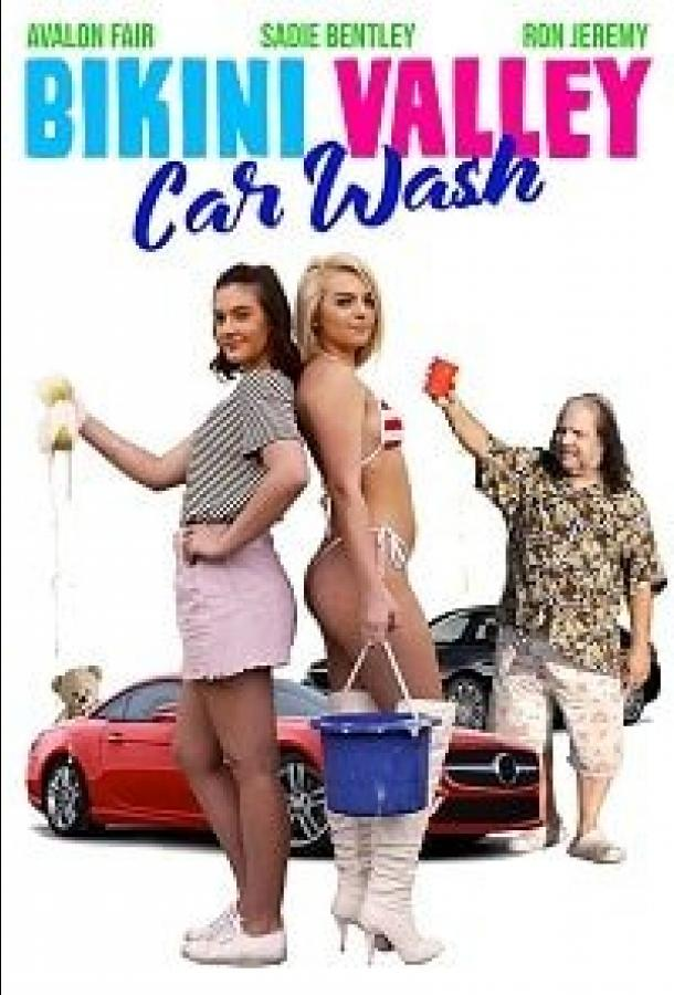 "Автомойка ""Бикини Вэлли"" / Bikini Valley Car Wash (2020)"