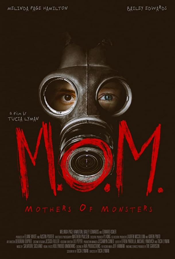 Матери чудовищ / M.O.M.: Mothers of Monsters (2020)
